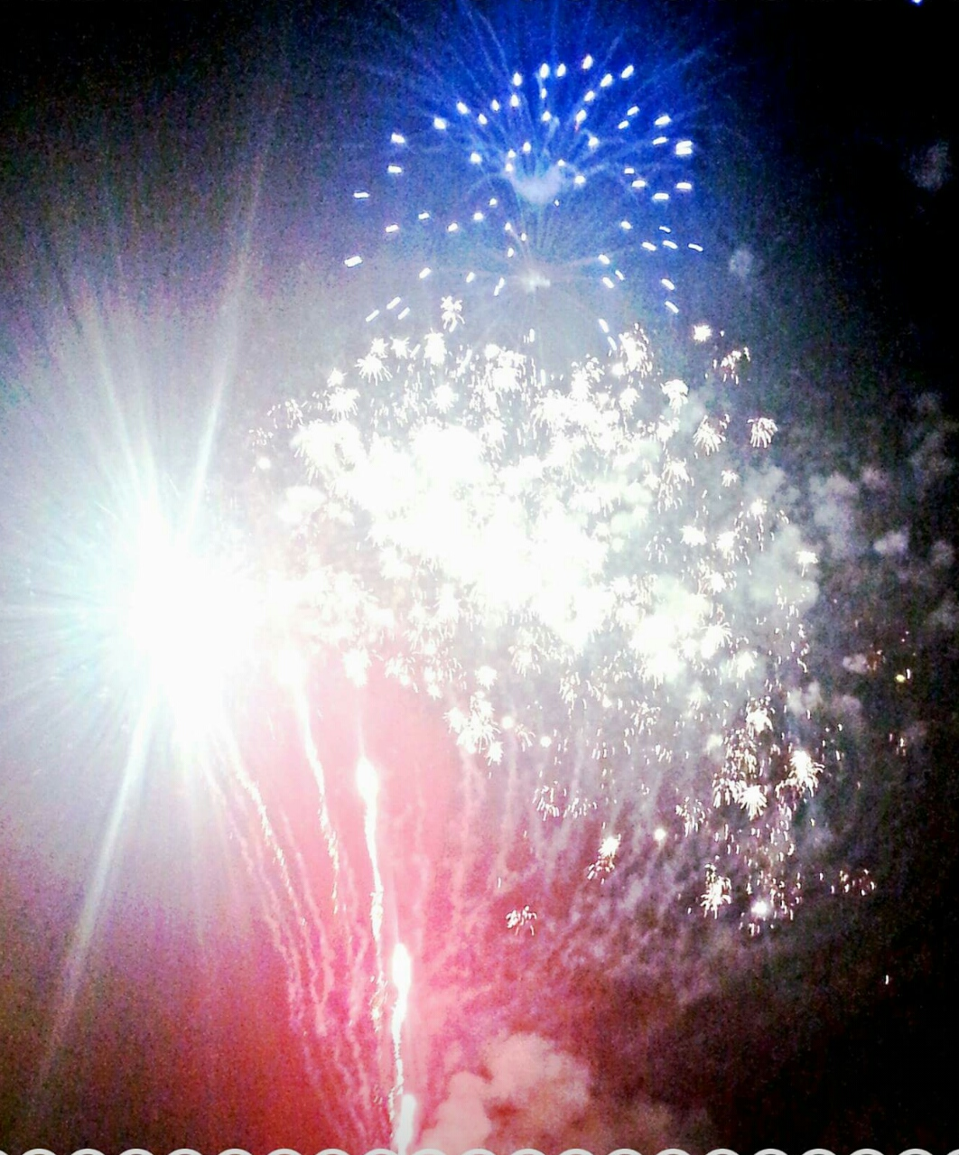 Fourth of July Celebrations in Southern Illinois – A Slice